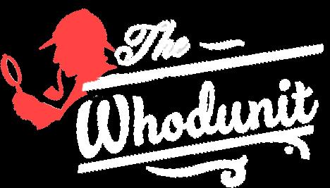 Whodunit Canada